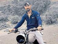 थर्टी फर्स्ट पर जन्मदिन की पार्टी में हुए झगड़े की रंजिश में अब हत्या की गुजरात,Gujarat - Dainik Bhaskar