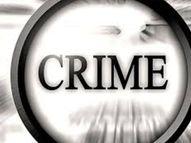पुलिस व चौकीदार गश्त करते रहे, पटाली चौक में 5 दुकानों से चोर लाखों का सामान ले गए मलसीसर,Malsisar - Dainik Bhaskar