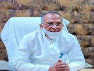 लोकसभा चुनाव में PM मोदी ने छत्तीसगढ़ में खेला था साहू कार्ड, अब सोनिया गांधी ने गृहमंत्री ताम्रध्वज साहू को दी गुजरात चुनाव में जिम्मेदारी|रायपुर,Raipur - Dainik Bhaskar