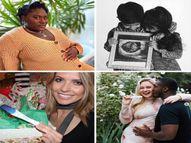 गर्भधारण टेस्ट और अन्य प्रोडक्ट से जुड़ी कंपनियां लाखों रुपए देकर सेलेब्रिटी के गर्भवती होने की सूचना देती हैं|द न्यू यार्क टाइम्स,The New York Times - Dainik Bhaskar