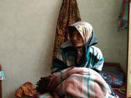 5 माह से पॉजिटिव महिला ने इम्युनिटी बढ़ाने के लिए अब तक 45 लीटर काढ़ा पीया, डॉक्टर्स बोले- वायरस डेड है, कोरोना का खतरा नहीं|भरतपुर,Bharatpur - Dainik Bhaskar