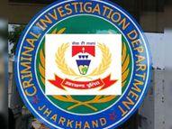रिटायर्ड अंडर सेक्रेटरी से 14 लाख ठगने वाले 2 गिरफ्तार, सीआईडी ने जामताड़ा से साइबर अपराधियों को पकड़ा|रांची,Ranchi - Dainik Bhaskar