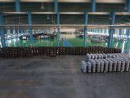 स्टील स्ट्रिप्स व्हील्स का बढ़ा उत्पादन, इस महीने 25 हजार पहिया बनाने का लक्ष्य; टाटा मोटर्स की प्रमुख ग्राहक|जमशेदपुर,Jamshedpur - Dainik Bhaskar