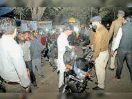 50 हजार कॉमर्शियल वाहन मालिकों को 75 करोड़ टैक्स भरने का नोटिस, डीटीओ ने रोड टैक्स वसूली के लिए शुरू किया अभियान|जमशेदपुर,Jamshedpur - Dainik Bhaskar