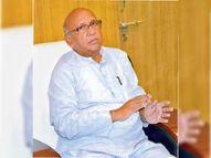 खुदीराम बोस-डिमना चौक तक फ्लाईओवर, गोविंदपुर एलिवेटेड कॉरिडोर से जाम मुक्त होगा शहर; सरयू ने सीएम से रांची में मिल दिए 5 सुझाव|जमशेदपुर,Jamshedpur - Dainik Bhaskar