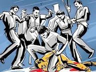 मसौढ़ी में ट्रेन से उतरा तो चिलिम गैंग के लड़कों ने घेरकर पीटा, मरा समझ बगीचे में छोड़ा|पटना,Patna - Dainik Bhaskar