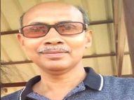 7 दिनों से गायब मसौढ़ी के BAO को नहीं ढूंढ़ सकी पुलिस, दफ्तर से 15 KM दूर नदी किनारे मिली डेड बॉडी|पटना,Patna - Dainik Bhaskar
