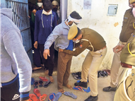 105 जेलाें में 50 दिन तलाशी, 68 मोबाइल फोन जब्त, 3 कर्मचारी बर्खास्त|जयपुर,Jaipur - Dainik Bhaskar