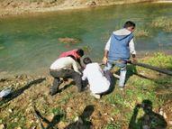 85 बकायादारों को कुर्की का अल्टीमेटम, बकाया वसूली के लिए ग्रामीण क्षेत्रों में धरपकड़|अशोकनगर,Ashoknagar - Dainik Bhaskar