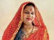 बहन की माैत पर भाई ने लगाए हत्या के आराेप, पुलिस ने पति काे किया गिरफ्तार सीकर,Sikar - Dainik Bhaskar
