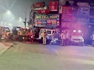गणतंत्र दिवस पर गुड़गांव पुलिस हुई अलर्ट, 12 एसीपी और 40 इंस्पेक्टरों को सौंपी जिम्मेवारी|गुड़गांव,Gurgaon - Dainik Bhaskar