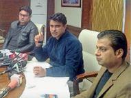 विधानसभा सत्र में लाएंगे हरियाणा रजिस्ट्रेशन एंड रेगुलेशन ऑफ सोसाइटी एमेंडमेंट एक्ट 2012|गुड़गांव,Gurgaon - Dainik Bhaskar