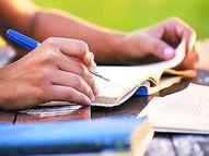130 शिक्षकों ने दी थी परीक्षा, 40 साबित भी नहीं कर पाए दक्षता|खंडवा,Khandwa - Dainik Bhaskar