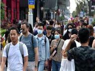 दमन के बूते वायरस की सही खबरों को दबाया;17 हजार से अधिक लोगों को गिरफ्तार किया|द न्यू यार्क टाइम्स,The New York Times - Dainik Bhaskar