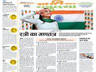 पढ़िए, इस हफ्ते की मधुरिमा की सारी स्टोरीज सिर्फ एक क्लिक पर|मधुरिमा,Madhurima - Dainik Bhaskar