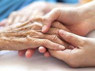 पैसा नहीं, अब बुजुर्गों को समय देंगे वॉलंटियर; ताकि उनका अकेलापन दूर हो सके|भोपाल,Bhopal - Dainik Bhaskar