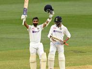 रहाणे बोले- बॉक्सिंग डे टेस्ट में शतक लगाना स्पेशल, सीरीज में वापसी के लिए बड़ी पारी जरूरी थी|क्रिकेट,Cricket - Dainik Bhaskar