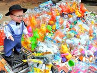 खिलौना इंडस्ट्री को मजबूत करने के लिए नई पॉलिसी बनाने की घोषणा कर सकती है सरकार, स्टार्टअप को लुभाने की भी योजना|बिजनेस,Business - Dainik Bhaskar