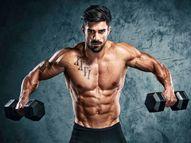 शरीर में सूजन घटानी है तो एक्सरसाइज करें, मसल्स मजबूत होंगी और डैमेज होने का खतरा कम होगा लाइफ & साइंस,Happy Life - Dainik Bhaskar