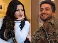 अली गोली से नाम जोड़े जाने पर सोनाली फोगाट का ट्रोल्स को जवाब- मेरी बेटी को इससे कोई फर्क नहीं पड़ता|टीवी,TV - Dainik Bhaskar