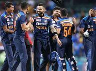 कोहली पहले तो रोहित दूसरे नंबर पर बरकरार; गेंदबाजों में बांग्लादेश के मेंहदी टॉप-5 में पहुंचे, बुमराह तीसरे पायदान पर|क्रिकेट,Cricket - Dainik Bhaskar
