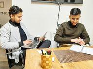 1500 रुपए से शुरू किया एड टेक स्टार्टअप, चार महीने में ही 15 लाख की फंडिंग मिली; आज कंपनी की वैल्यू है 2.5 करोड़|ओरिजिनल,DB Original - Dainik Bhaskar