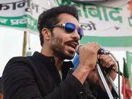मैंने अगर तुम्हारी परतें खोलनी शुरू कर दीं तो दिल्ली से भागने का रास्ता नहीं मिलेगा|देश,National - Dainik Bhaskar