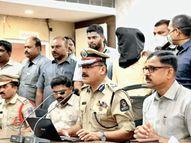 पत्नी ने छोड़ा तो हुई औरतों से नफरत, 17 साल से महिलाओं की हत्या कर रहा था पत्थर काटने वाला रमुलु|देश,National - Dainik Bhaskar