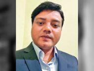 BPSC क्रैक करने वाले विधायक अनिल बोले- इंटरव्यू में तो जाऊंगा, पर नौकरी नहीं करूंगा|देश,National - Dainik Bhaskar