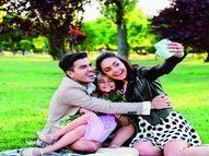 आजकल यादगार पलों और यादों के बारे में बताने के लिए मोबाइल उठाकर फोटो दिखाई जाती हैं, लेकिन असल में यादें क्या होती हैं इस लेख में जानिए|मधुरिमा,Madhurima - Dainik Bhaskar