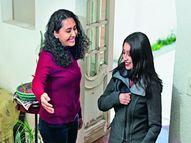 मेहमानों का स्वागत करना और उनके रुकने पर उत्साह बनाए रखना ज़रूरी होता है, कैसे आइए जानते हैं|मधुरिमा,Madhurima - Dainik Bhaskar