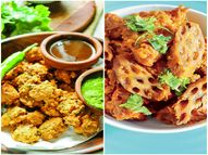 हरे चने, गेहूं और दाल के व्यंजनों में कुछ प्रयोग हो जाए, पेश हैं कुछ खास सुझाव|मधुरिमा,Madhurima - Dainik Bhaskar