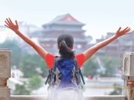 घूमने से मिलेंगे व्यक्तित्व को नए आयाम, ऐसे करेंगे यात्रा तो जीवन को मिलेगा सुखद अनुभव|मधुरिमा,Madhurima - Dainik Bhaskar
