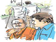 सुनील अपने पिता जी का वाकई ख़्याल रख रहा था या फिर मजबूरी वश उसे ऐसा करना पड़ रहा था, आख़िर इतनी परवाह करने का कारण क्या था...|मधुरिमा,Madhurima - Dainik Bhaskar