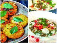 सूजी से बनाएं स्वादिष्ठ और हल्के नाश्ते, पेश हैं कुछ ख़ास सुझाव|मधुरिमा,Madhurima - Dainik Bhaskar