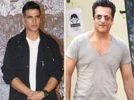व्यस्त शेड्यूल के चलते अक्षय कुमार को छोड़नी पड़ी कॉमेडी फिल्म, 11 साल बाद पर्दे पर लौटेंगे फरदीन खान|बॉलीवुड,Bollywood - Dainik Bhaskar