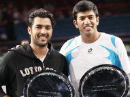 मैक्सिकन ओपन में 7 साल बाद साथ खेलेंगे भारत के रोहन बोपन्ना और पाकिस्तान के ऐसाम कुरैशी|स्पोर्ट्स,Sports - Dainik Bhaskar