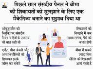 आप शिकायतों को ऑन लाइन ट्रैक कर सकते हैं, सरकार ने नया नियम शुरू किया|बिजनेस,Business - Dainik Bhaskar