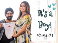हर्षदीप कौर पहली बार मां बनीं, बेटे को दिया जन्म; पोस्ट शेयर कर फैंस को खुद दी खुशखबरी|बॉलीवुड,Bollywood - Dainik Bhaskar