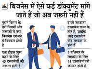 6 हजार से ज्यादा कंप्लायंस को हटा सकती है सरकार, अनगिनत फॉर्म भरने से मिलेगा छुटकारा|इकोनॉमी,Economy - Money Bhaskar
