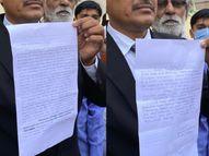 आयशा ने सुसाइड नोट में लिखा- आरिफ, मैंने तुम्हें कभी धोखा नहीं दिया, तुमने हंसती-खेलती 2 जिंदगियां बर्बाद कर दीं|देश,National - Dainik Bhaskar
