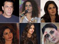रुबीना दिलैक को मिला मिस एरोगेंट का टैग, सलमान, कंगना समेत इन सितारों को भी बदतमीजी करने पर मिले हैं ऐसे ही नाम|बॉलीवुड,Bollywood - Dainik Bhaskar