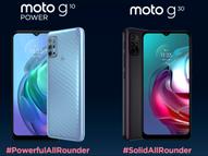 9 मार्च को लॉन्च हो रहे हैं मोटोरोला के ये दो स्मार्टफोन, 6000mAh बैटरी और 64MP तक का कैमरा मिलेगा|बिजनेस,Business - Money Bhaskar