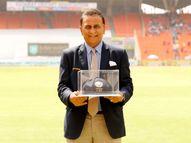 गावस्कर ने कहा- इंग्लिश टीम अपनी पुरानी पॉलिसी छोड़ चुकी, लेकिन वही अपनाकर अब भारत-पाकिस्तान मजबूत हो रहे|क्रिकेट,Cricket - Dainik Bhaskar