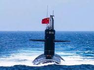 समुद्र में अब चीन सबसे ताकतवर, 20 साल में अपने से तीन गुना शक्तिशाली अमेरिकी नौसेना से आगे निकला|विदेश,International - Dainik Bhaskar