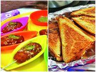 गर्मी में बनाएं दही से सैंडविच और कबाब, दही जलेबी से बनाएं स्वादिष्ट पुडिंग मधुरिमा,Madhurima - Dainik Bhaskar