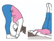 आजकल बिगड़ी हुई जीवनशैली के कारण नींद न आने की समस्या से अधिकतर लोग परेशान हैं, इसलिए सुख की नींद के लिए आज़माएं ये आसान व्यायाम मधुरिमा,Madhurima - Dainik Bhaskar
