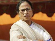 चुनाव आयोग ने ममता के आरोपों को खारिज किया; कहा- नंदीग्राम के पोलिंग बूथ पर धांधली की बात में सच्चाई नहीं पश्चिम बंगाल,West Bengal - Dainik Bhaskar