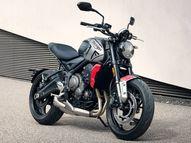 भारत में कंपनी ने अपनी अब तक की सबसे सस्ती बाइक लॉन्च की, इसमें 660cc का दमदार इंजन मिलेगा|टेक & ऑटो,Tech & Auto - Dainik Bhaskar