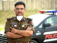 दागदार दामन वाले पुलिस वालों का बन रहा डोजियर, साफ-सुथरी छवि वालों को ही मिलेगी थानों में तैनाती|कानपुर,Kanpur - Dainik Bhaskar